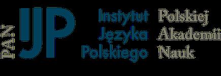 Instytut Języka Polskiego PAN